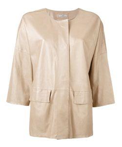 DESA | 1972 High Shine Jacket Size