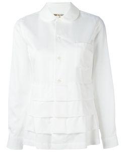 Comme Des Garcons | Comme Des Garçons Layered Shirt