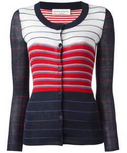 Sonia Rykiel | Rib Striped Cardigan