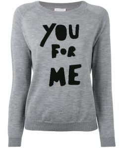 Chinti And Parker | Свитер You For Me