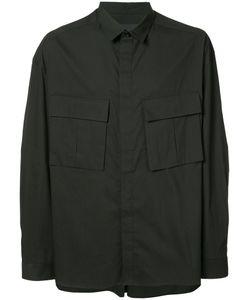 JUUN.J | Front Pocket Shirt Size 50