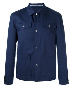 Kenzo | Shirt Jacket Small Cotton