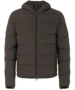 Aspesi   Padded Zip Jacket Men