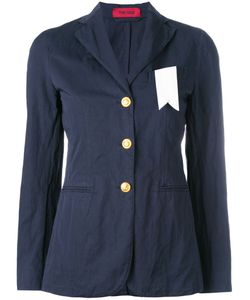 The GIGI | Contrast Jacket Size 46