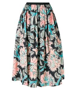 Antonio Marras | Print Full Skirt