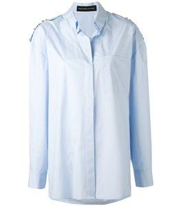 Alexandre Vauthier | Декорированная Рубашка