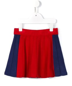 Little Marc Jacobs | Colour Block Pleated Skirt 10 Yrs