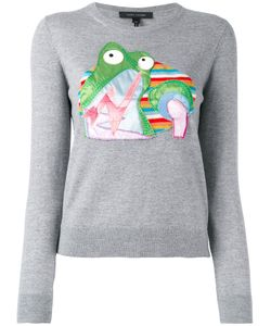 Marc Jacobs | Julie Verhoeven Frog Jumper Size Medium