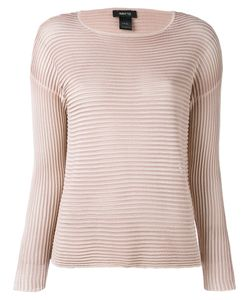 Avant Toi | Ribbed Knit Jumper