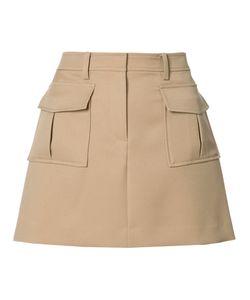 Theory | A-Line Pocket Skirt 8