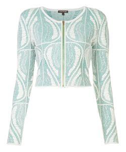 Sophie Theallet | Cropped Zip Jacket