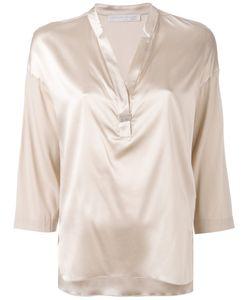Fabiana Filippi | Блузка С V-Образным Вырезом