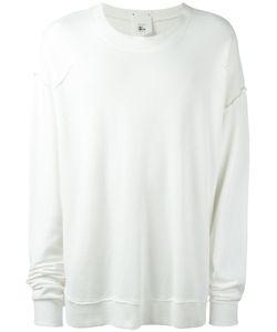 Lost & Found Rooms | Maxi Sweatshirt Xl Cotton