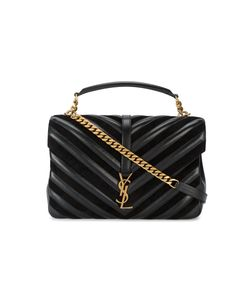 Saint Laurent | Large College Shoulder Bag