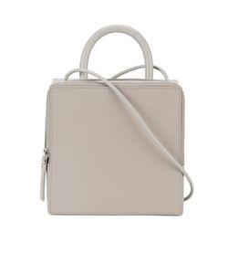 Building Block | Box Shoulder Bag