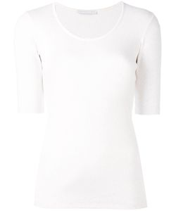 Fabiana Filippi | Scoop Neck T-Shirt