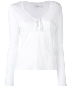 J Brand | Fitted Top Size Xs