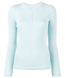 Emilia Wickstead | Cara Ribbed Knitted Top