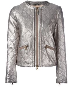 Eleventy | Quilted Jacket Size 44