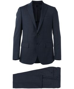 Caruso | Slim-Cut Suit 54 Wool/Cupro/Bemberg