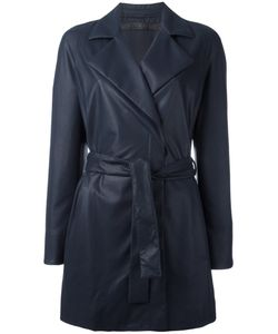Drome | Belted Coat Size Medium