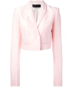 Haider Ackermann | Mercure Cropped Jacket