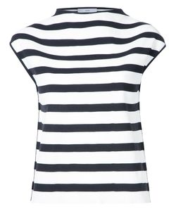 ASTRAET | Striped Top Polyester