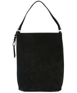 Saint Laurent   Embellished Bucket Bag