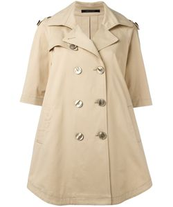 Tagliatore | Double Breasted Coat Size 40