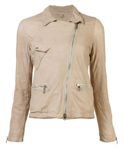 Giorgio Brato | Biker Jacket 44 Leather