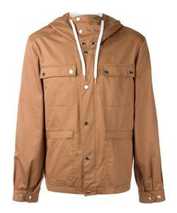 Kenzo | Hooded Field Jacket Size Large