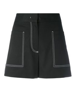 Missoni | M Contrast Stitching Shorts