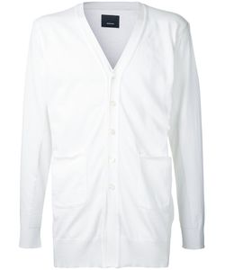 08SIRCUS | V-Neck Buttoned Cardigan Size 4