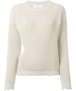 Iro | Cut-Out Jumper Size Medium