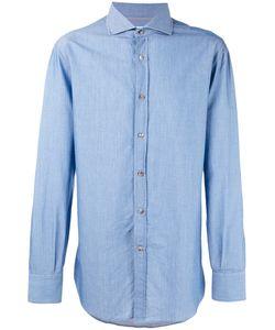 Brunello Cucinelli | Denim Shirt Xl