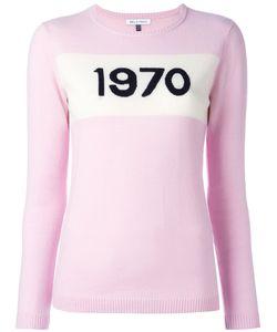 Bella Freud   1970 Jumper Small Cashmere