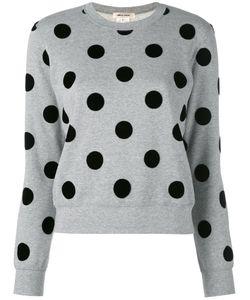 Comme Des Garcons | Comme Des Garçons Polka Dot Sweater