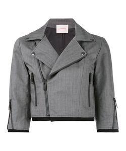 A.F.Vandevorst | Укороченная Байкерская Куртка