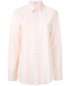 Jil Sander | Classic Shirt 34 Cotton