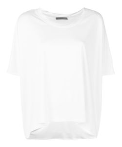 DUSAN | Easy T-Shirt Viscose/Silk