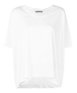DUSAN | Easy T-Shirt Viscose/Silk