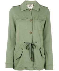 Semicouture | Jersey Jacket 38
