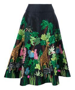 Manish Arora | Safari Skirt 38 Polyester