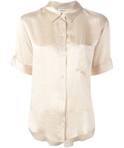 Masscob | Shortsleeved Shirt Large Silk