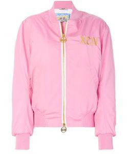 Gcds   Zipped Bomber Jacket Women S