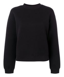 THOM KROM | Crewneck Oversized Jumper Women
