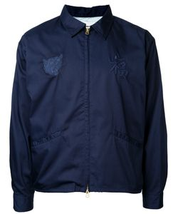 Monkey Time | Zip Up Jacket Size Small