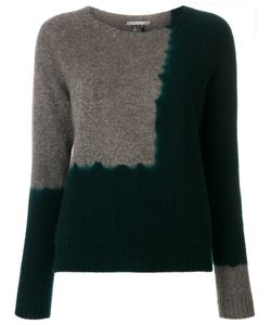 SUZUSAN | Tie Dyed Jumper Women S