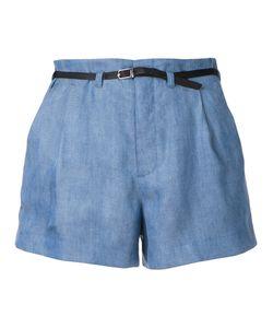 GUILD PRIME | Front Pleat Shorts Size 36