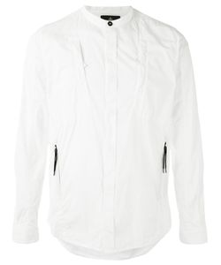 STONE ISLAND SHADOW PROJECT | Zip Pocket Shirt